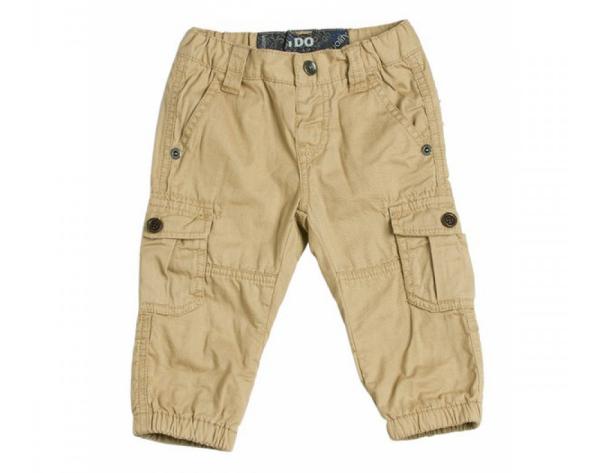 Легкие удлиненные шорты для мальчика